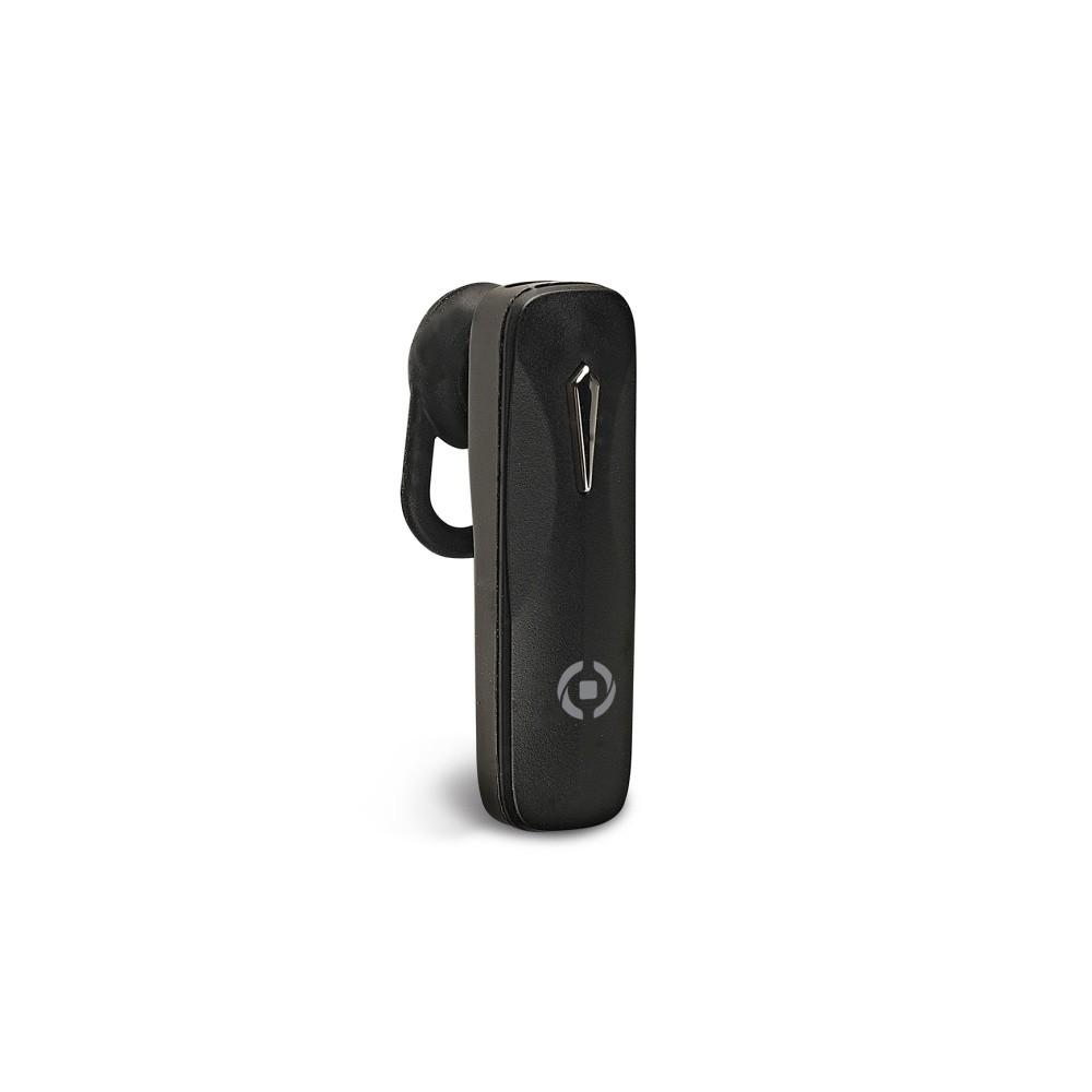 Bluetooth Headset CELLY BH10, Multipoint, černý