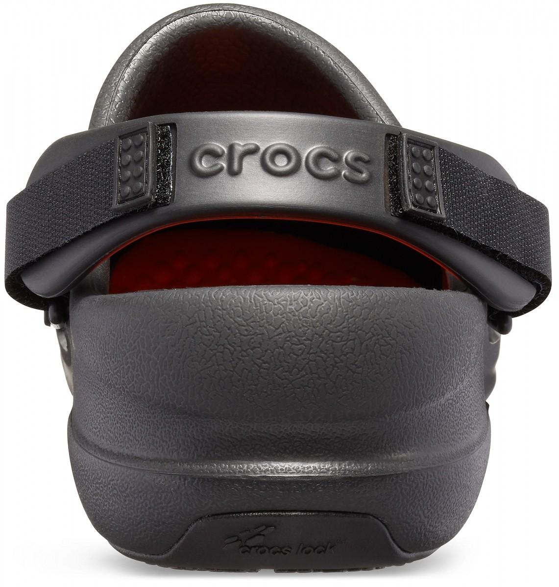 20d12787b5f Pánská a dámská pracovní obuv (boty) Crocs Bistro Pro LiteRide™ Clog ...