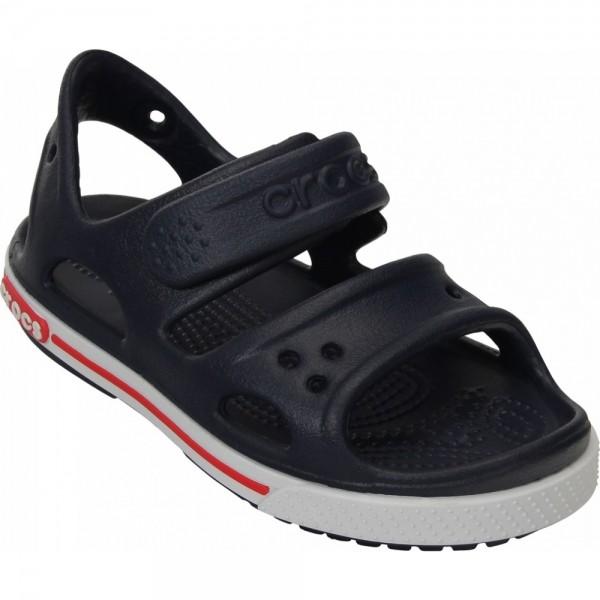 6c19bd745f0 Dětské sandály Crocs Crocband II Sandal - Navy White