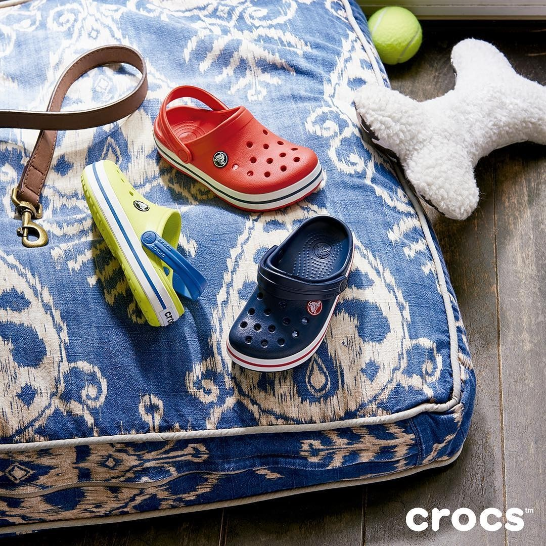 8ad1e109770 Boty (pantofle) Crocs Crocband - Ice Blue