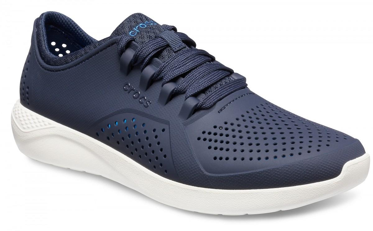 Pánské boty (tenisky) Crocs LiteRide Pacer - Navy cdaf0b2e54