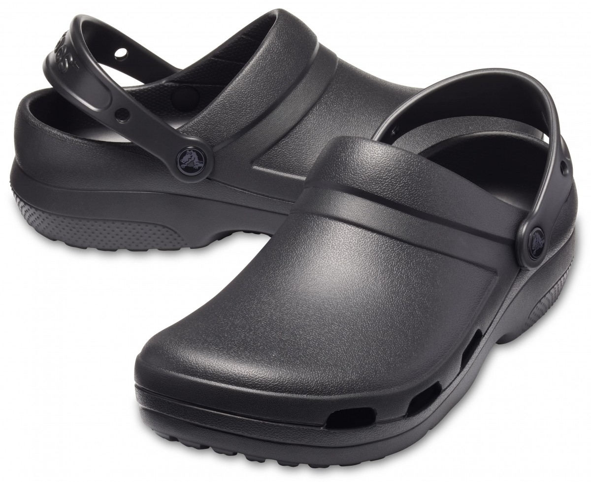 ac90ab527fd Pracovní obuv (boty) Crocs Specialist II Vent - Black