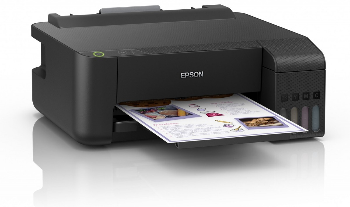 EPSON L1110 DRIVERS DOWNLOAD (2019)