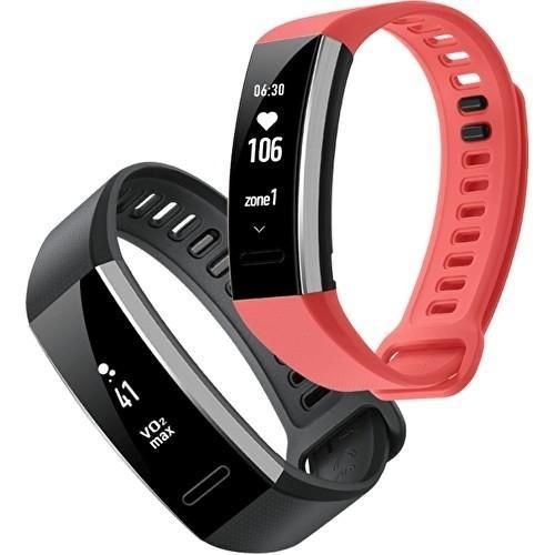 Fitness náramek Huawei Band 2 Pro Black 5 5e5e6aadb76