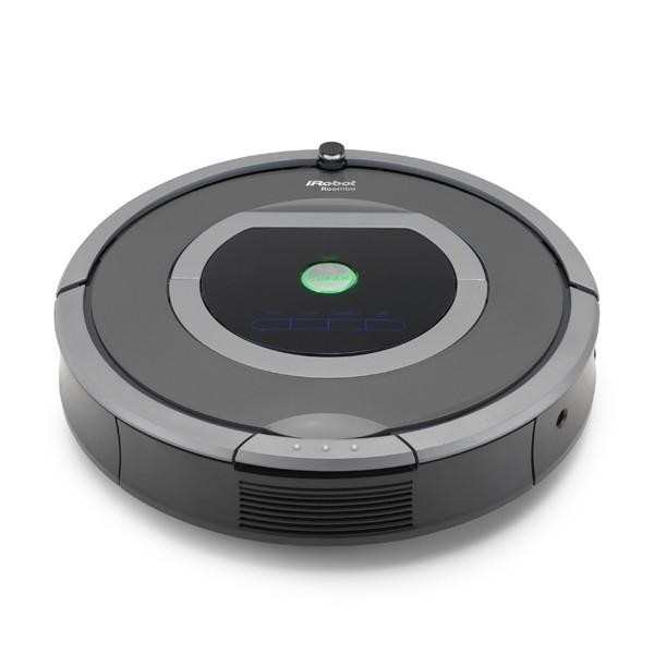 robotick vysava irobot roomba 782. Black Bedroom Furniture Sets. Home Design Ideas
