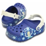 CrocsLights Frozen Clog [CbO 4]