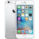 Apple iPhone 6S [Silver 2]