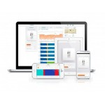 Inteligentní termostat Netatmo Thermostat [5]