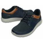 Boty Crocs Men's Kinsale Lace-up [NaLGr 4]