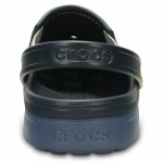 Crocs CitiLane Flash Clog, Navy / Bijou Blue [2]