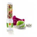 Mixér smoothie maker Concept SM-3350 SHAKE AND GO (2)