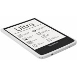 PocketBook 650 Ultra White Touch ebook reader, 6