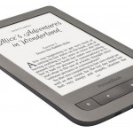 PocketBook 626 Touch Lux3 Grey ebook reader, 6