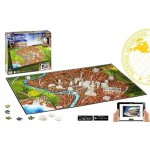 4D City Puzzle Puzzle - Starověký Řím (National Geographic) [8]