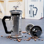 French Press Bialetti Bold, 1000 ml [3]