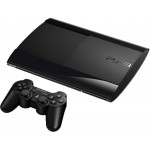 SONY PlayStation 3 - 12GB (PS719448716) 1