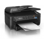 EPSON WorkForce WF-2750DWF,4800x1200 dpi,33/20 ppm (1)