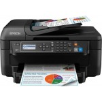 EPSON WorkForce WF-2750DWF,4800x1200 dpi,33/20 ppm (2)