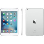 Tablet Apple iPad mini 4 - stříbrný (Silver) [1]