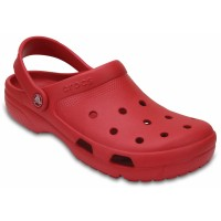 Pantofle (nazouváky) Crocs Coast Clog, Pepper [1]