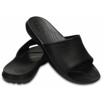 Pantofle Crocs Classic Slide, Black [4]