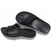 Pantofle Crocs Classic Slide, Black [6]