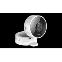 D-Link DCS-8100LH HD 180 Degree Wi-Fi Camera [3]