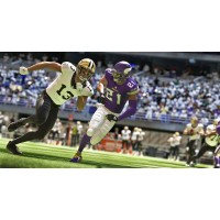 PS4 - Madden NFL 21 [1]