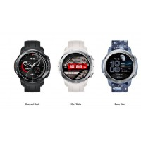 HONOR Watch GS Pro (Kanon-B19S) Charcoal Black [3]