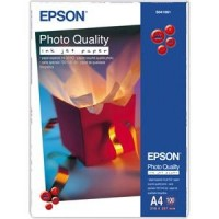 EPSON A4,Photo Quality Inkjet Paper  (100listů)