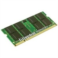 4GB DDR2 667MHz kit pro Apple notebooky (2x2GB)