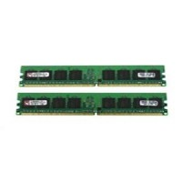 8GB DDR2 400MHz Dual Rank Kit pro servery HP/Compaq: ProLiant