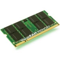 SO-DIMM 1GB DDR2-800MHz Kingston CL6