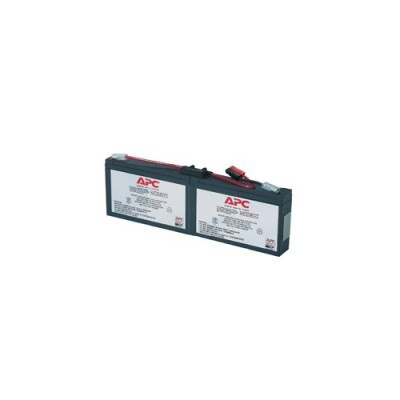 Battery replacement kit RBC18