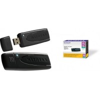 NETGEAR DUAL BAND WIRELESS-N USB 2.0 ADAPTER