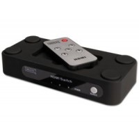 PremiumCord HDMI switch 3:1