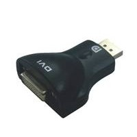 PremiumCord  adaptér DisplayPort - DVI  Male/Female
