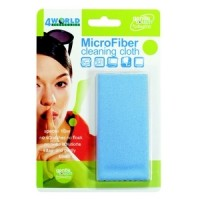 4World Micro Fiber Cleaning Cloth