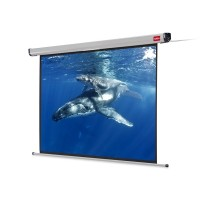 NOBO Electric Screen š192 x v144 -plug'n Play,DO