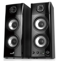 Speaker GENIUS SP-HF 1800A wood 50W