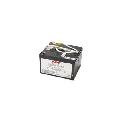 APC Replacement Battery Cartridge 109