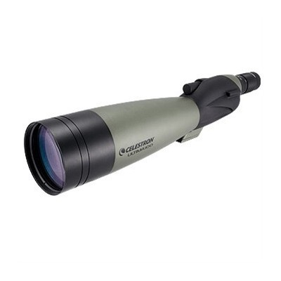 Celestron Ultima 100 Straight Spotting Scope (52257-DS)