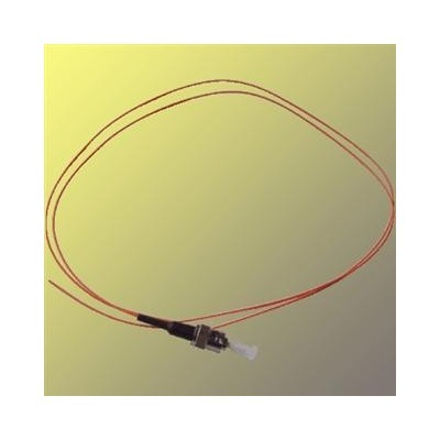 Opticord Pigtail Fiber Optic Patch Cord  ST 50/125µ - 1m 0,9mm cable