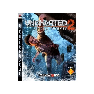 PS3 - Uncharted 2: Among Thieves
