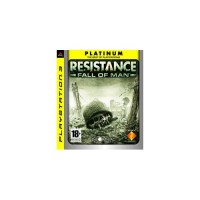 PS3 - Resistance: Fall of Man - PLATINUM