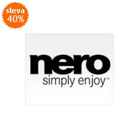 CD/DVD/BD SW Nero 9 Multimedia Suite Essent. 1 CZ