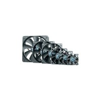Revoltec Fan AirGuard, 92x92x25mm