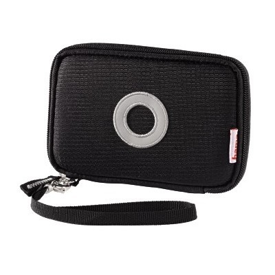 "Hama Orlando HDD Case, 2,5"", black"