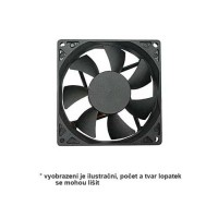PRIMECOOLER PC-8015L12S SuperSilent