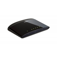 D-Link DES-1005D 5x10/100 Desktop Switch